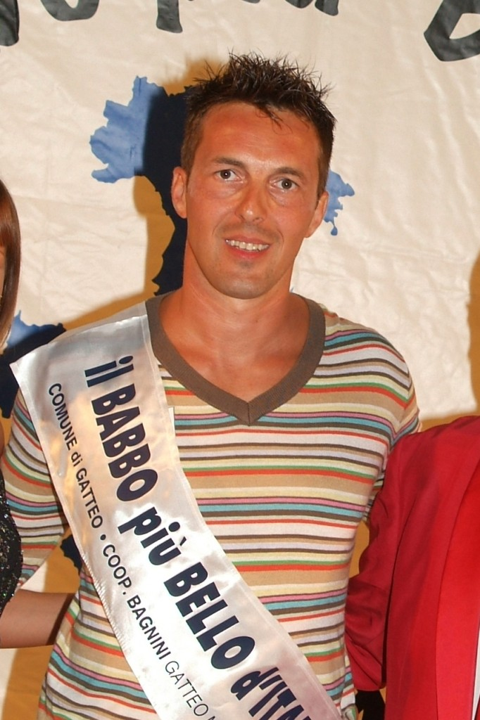 Massimo Tedino