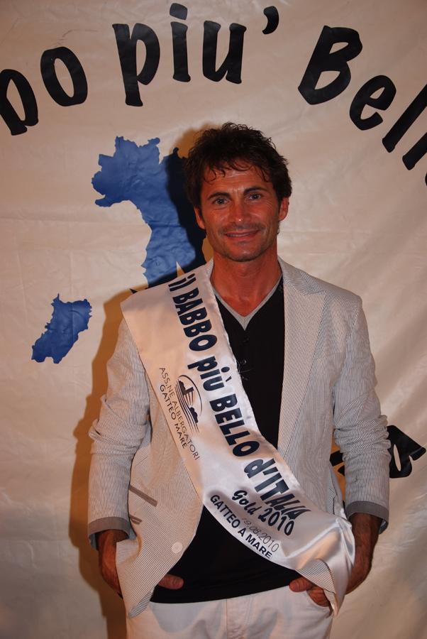Claudio Giovannini (GOLD)