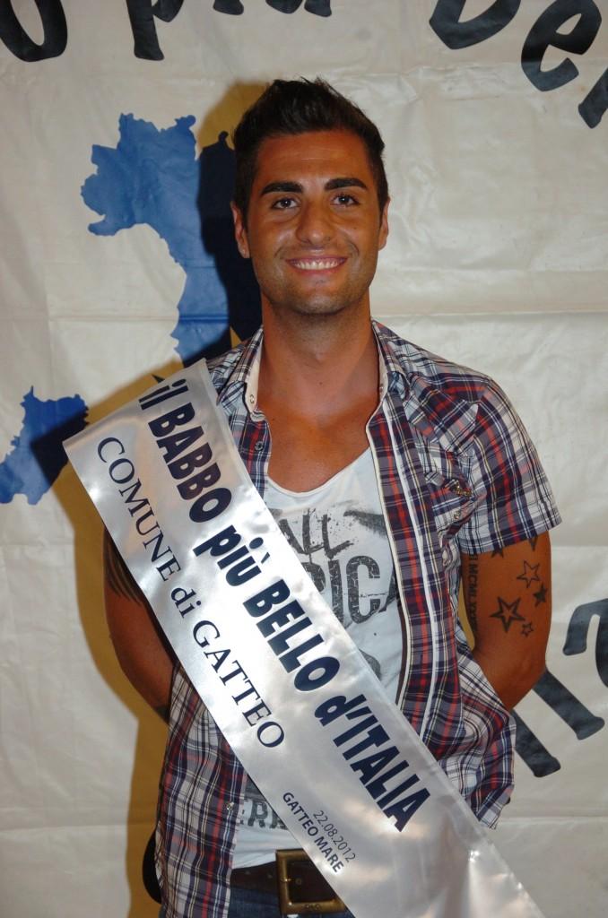 2012 Francesco Perozzi