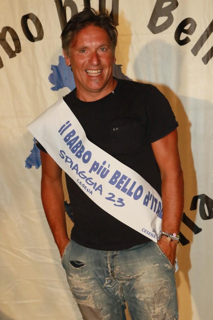 Roberto Gaudenzi (GOLD)
